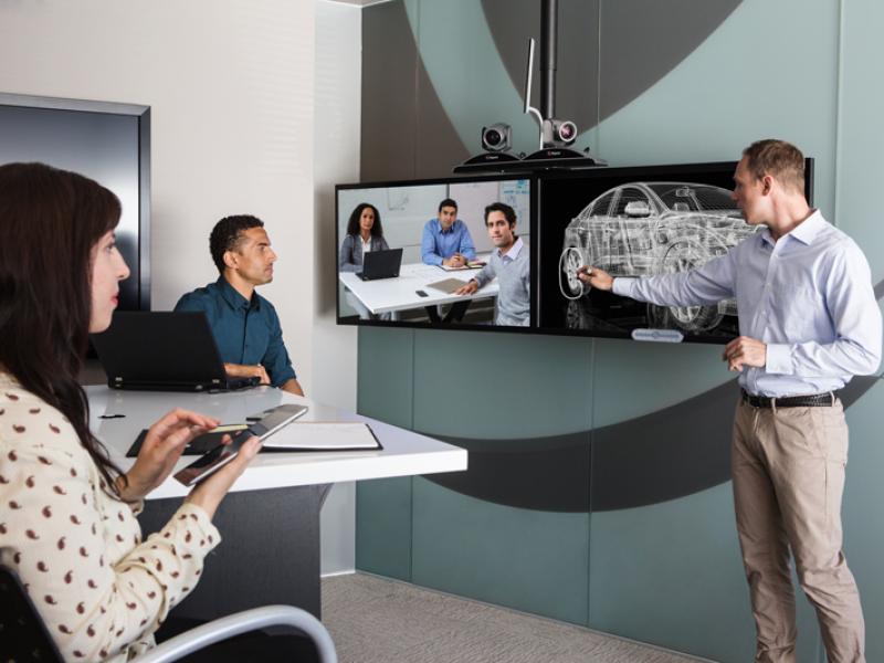 Conheça as vantagens e benefícios da videoconferência