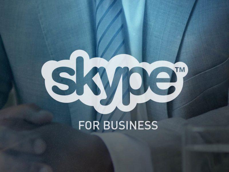 Skype for Business: fique por dentro das novidades.