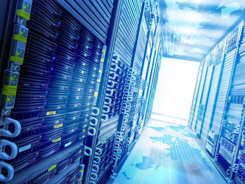Saiba como adquirir sua infraestrutura de Rede como um serviço.