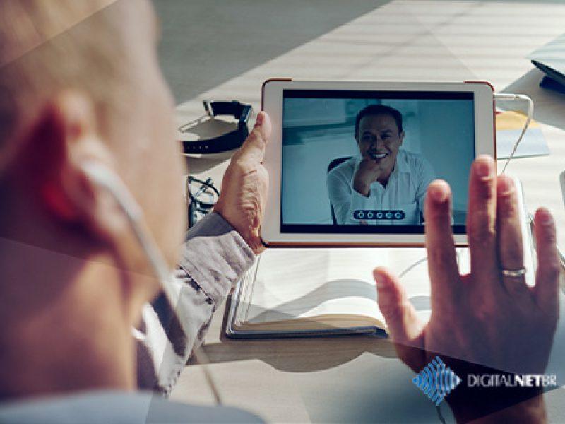 A importância de contar com um parceiro especializado em soluções de comunicação remota para projetos de Home Office