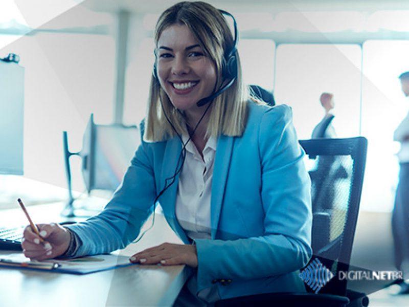 Como a consultoria para empresas da DigitalnetBR pode ajudar na infraestrutura de colaboração?