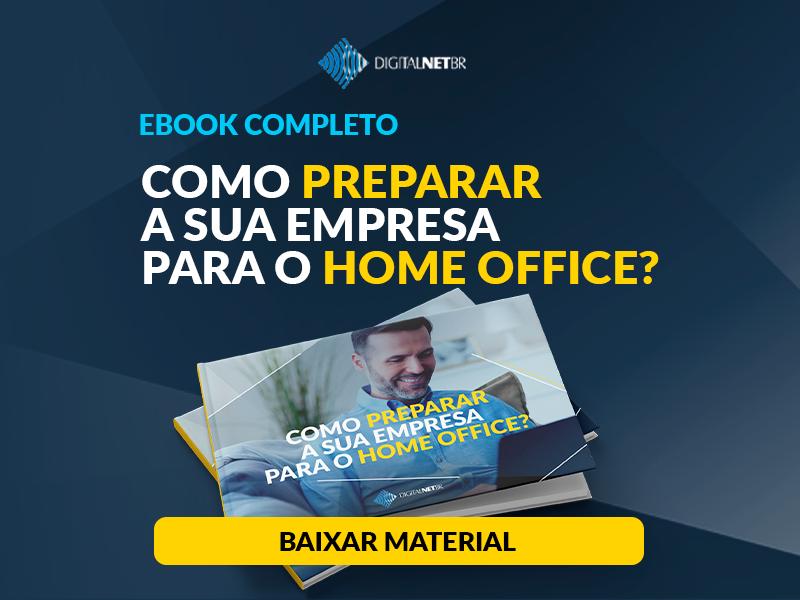 Como Preparar sua Empresa para o Home Office
