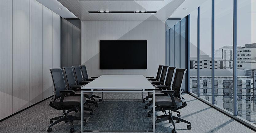 Guia de Set up para montar uma sala de videoconferência ideal