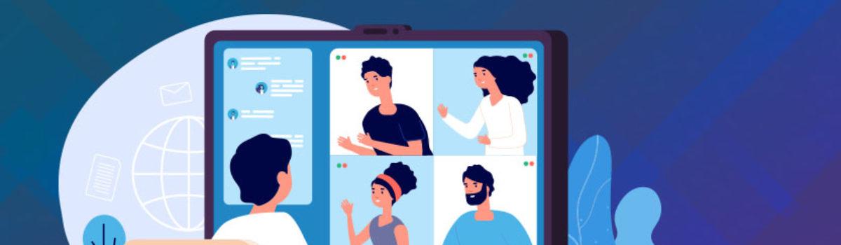 Microsoft Teams Rooms: monte sua nova sala de videoconferência totalmente integrada