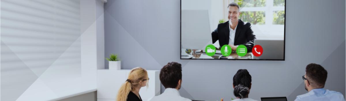 A importância da qualidade dos equipamentos de videoconferência na sua empresa