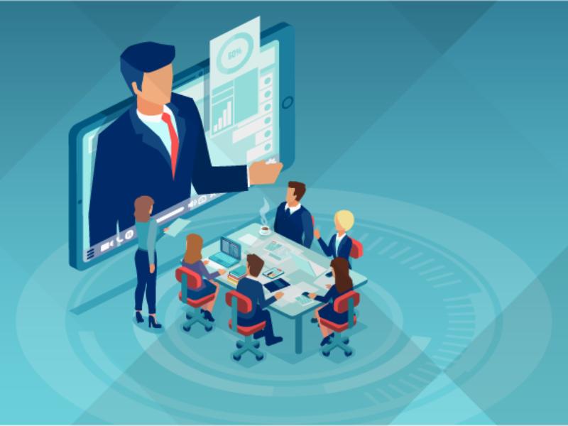 4 benefícios de utilizar endpoints Poly nas conferências empresariais